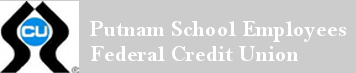 Putnam School Employees Federal Credit Union logo